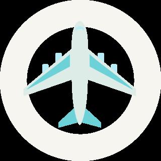 航空会社:イメージ